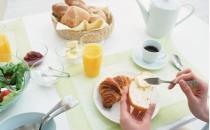 细数不吃早餐的10大危害