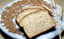 全麦面包有色素 高钙饼干脂肪高