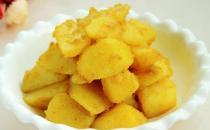 3种营养又美味的土豆做法
