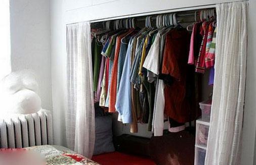 春天来了 你的衣服怎么收纳?