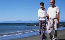 六件事让老人延年益寿