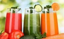 干眼症患者适合喝点果蔬汁