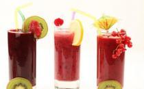 不一样的果汁有什么样的作用