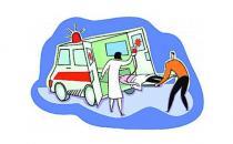 在车祸现场的急救方法与步骤