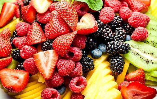 平胸妹纸必吃的9种丰胸食物-360常识网