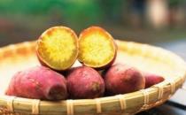 女人吃红薯的8大好处