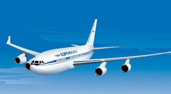 乘坐国际航班的顺序流程