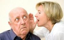 四大食物保护老人听力