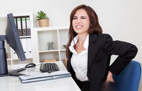 五个防女人腰酸背痛的小秘诀-360常识网