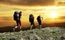 登山的窍门 登山的注意事项