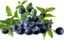 女性常吃6种浆果心脏最有益
