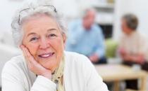 老年人如何保护口腔健康