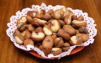 蚕豆调五脏 食用有禁忌