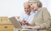 老人学上网的好处有哪些