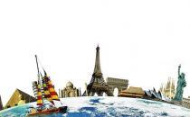 境外旅游必知:国际航班的乘机流程