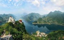 江河之美在三峡:三峡之美