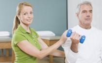 专家总结老人运动十大法则