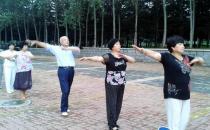 老人跳广场舞要注意什么