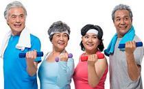 老人运动保健7大禁忌