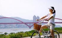 骑自行车旅途补给技巧