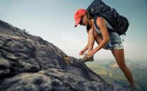 登山好处多:老人需注意的五大事项