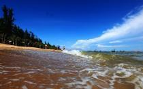 三娘湾 海豚的故乡与天堂