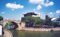 寒山寺枫桥 寻找那千古传唱的诗