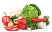 10种蔬菜能抗衰老