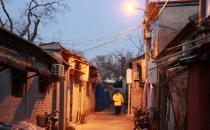 北京东四四条胡同游玩攻略