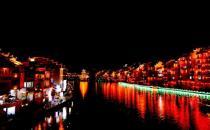 春节到镇远古镇寻找记忆中的年味