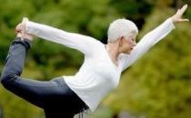不同年龄段老人的健身方法