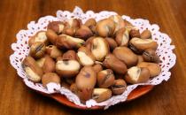 哪些人不宜吃蚕豆