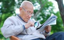 老年人心理健康有哪些标准