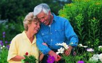老人健康要避免的心态