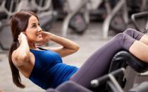 警惕 女性运动过度对私处的五大伤害
