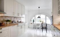 让你的厨房不再油腻腻!