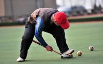 老人常打门球的好处有哪些
