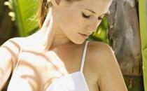 八件事做对 你的胸部永远性感魅力
