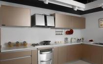 厨房里橱柜清洁的方法