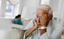 老年人心理老化的表现