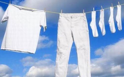 你肯定用得到的洗衣服妙招