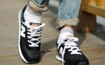 让鞋子快干的小技巧