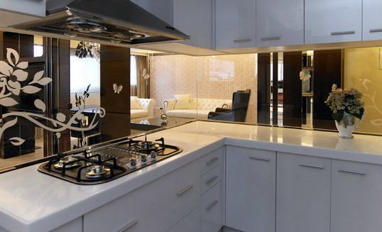 这些方法帮你巧妙清洁厨房