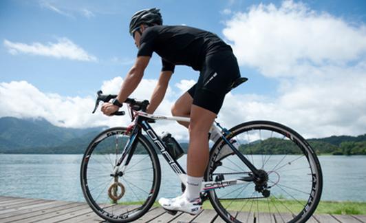 騎自行車會致男性攝護腺癌嗎