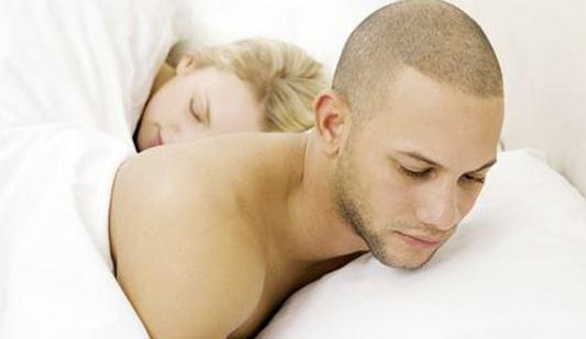 男人上床前千萬別做這三件事