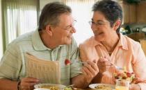 老人饮食常见的几个误解