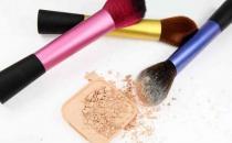 常见的五种美妆工具的正确用法