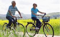 哪些健身运动有益老人健康