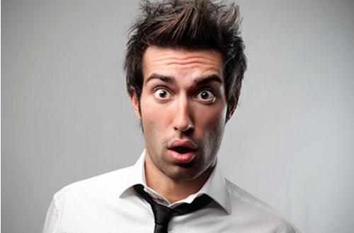 男人为什么会长白头发,少白头的临床表现