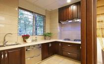 让厨房不再油腻腻!厨房清洁的技巧